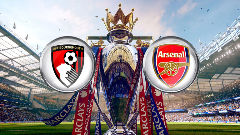 Prediksi Bournemouth vs Arsenal