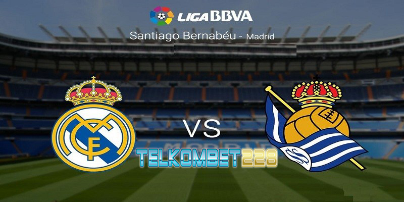 Prediksi Real Madrid vs Real Sociedad
